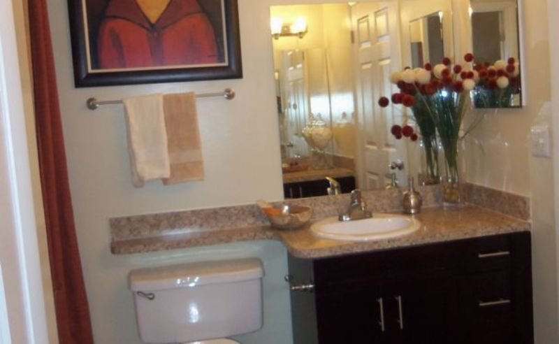 Apartment for rent in 7505 NW 44th Street - Lauderhill, FL